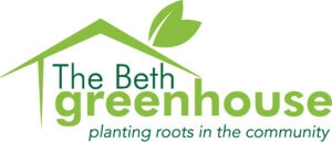 The Beth Greenhouse logo